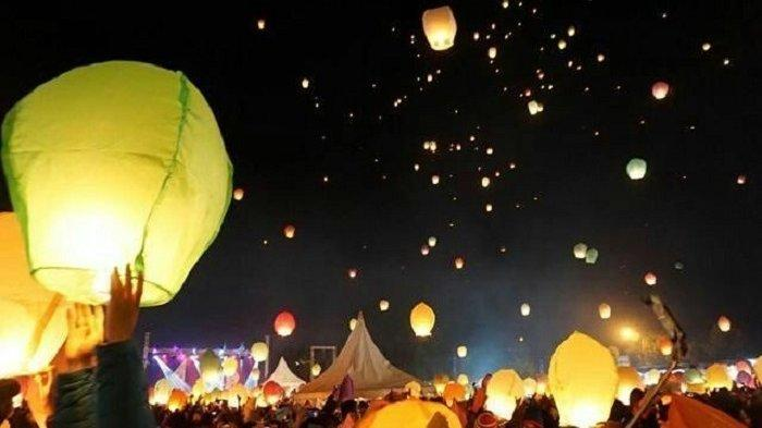 9 Aturan yang Wajib Dipatuhi Wisatawan Saat Dieng Culture Festival 2019