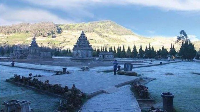 4 Tempat Wisata Berudara Sejuk di Jawa Tengah yang Cocok Dikunjungi Keluarga