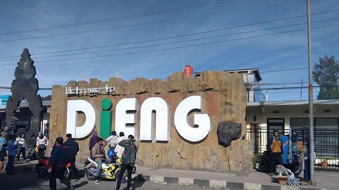 Sebelum Kunjungi Dieng dan Serulingmas Zoo di Banjarnegara, Simak Protokol Kesehatannya
