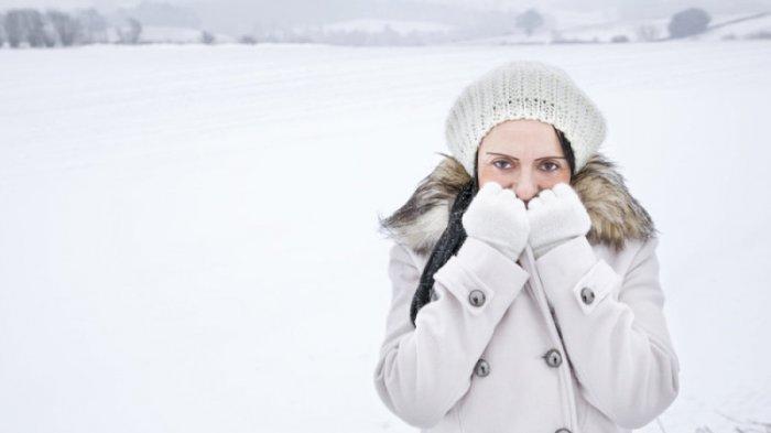 Jangan Salah Bedakan Fobia Dingin dan Alergi Dingin, Begini Penjelasannya