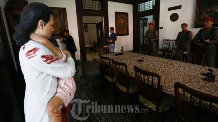 Sepinya Makam Ade Irma Suryani, Putri AH Nasution yang Gugur dalam Peristiwa G30S
