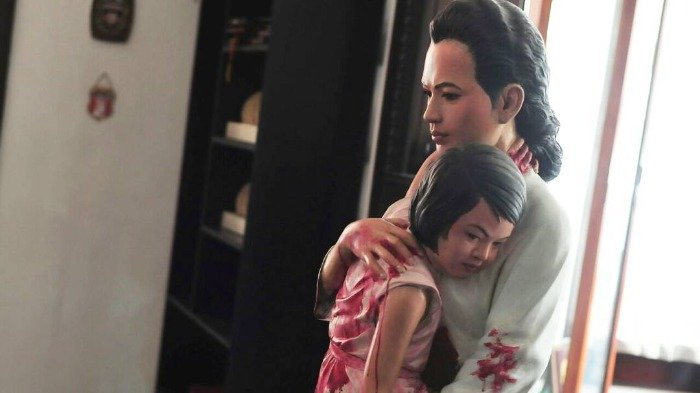 Museum AH Nasution, Saksi Bisu Kekejaman G30S dan Kisah Memilukan Ade Irma Suryani