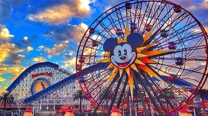 Terima Reservasi Hotel pada Juli Mendatang, Disney World Belum Pastikan Kapan Mulai Beroperasi