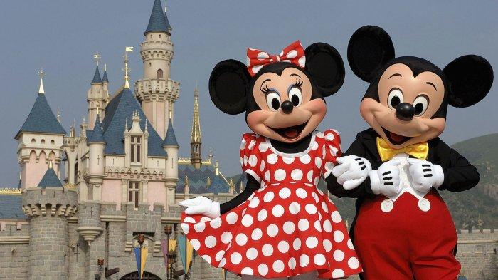 Plagiarisme Sampai Kematian Tragis, 9 Fakta Mengejutkan Disney yang Disembunyikan dari Publik