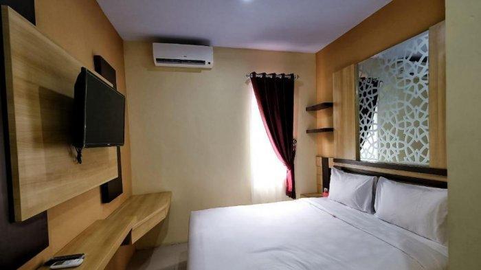 Tarif Mulai Rp 134 Ribuan, Ini 5 Hotel di Mojokerto untuk Staycation saat Libur Lebaran 2021