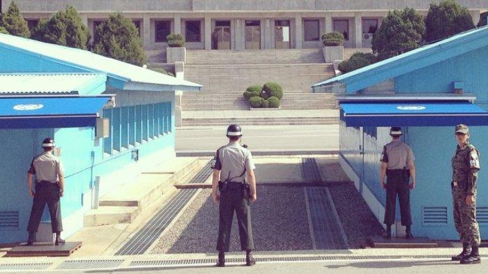 Traveling di Zona Demiliterisasi Perbatasan Korea Selatan dan Korea Utara, Berani?