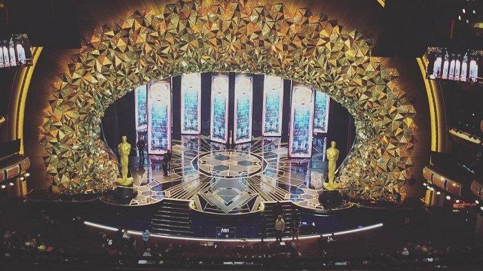 Isi Goodie Bag Oscar 2021 yang Serba Mewah, Ada Cartridge Vape Berlapis Emas 24 Karat