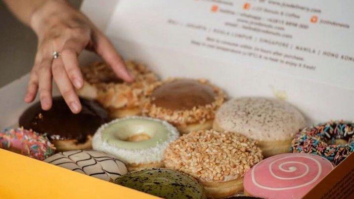Promo J.CO Donuts Spesial Ramadan, Rp 100 Ribuan Dapat 2 Lusin Donat untuk Camilan di Rumah