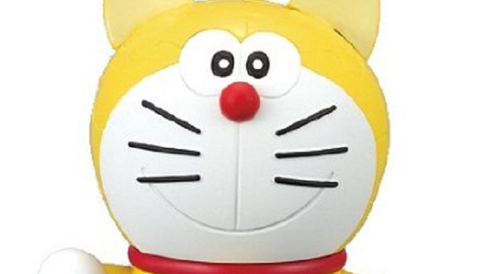 Doraemon Warnanya Biru Ternyata Ada Kisah Sedih Di Baliknya Lho