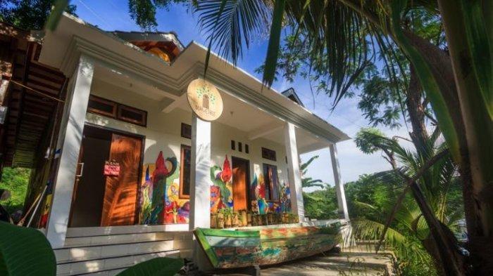 9 Hotel Murah di Labuan Bajo, Tarif di Bawah Rp 150 Ribu Per Malam