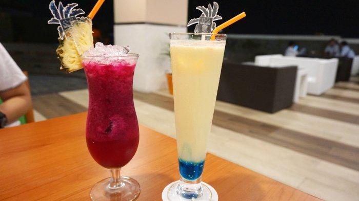 Bocoran Dua Menu Minuman Baru yang Unik dan Spesial di Harris Cafe Bulan Januari 2019
