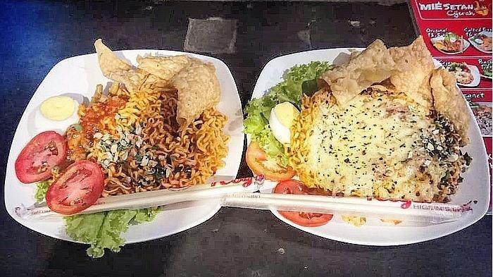 3 Kuliner Mi Pedas di Bandung, Cocok Dikunjungi Saat Udara Dingin