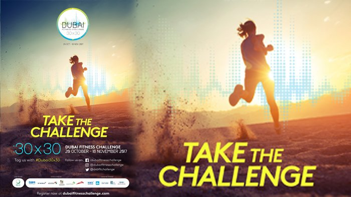 Beri Tantangan Lakukan Aktivitas Fisik, Putra Mahkota Dubai Luncurkan Dubai Fitness Challenge