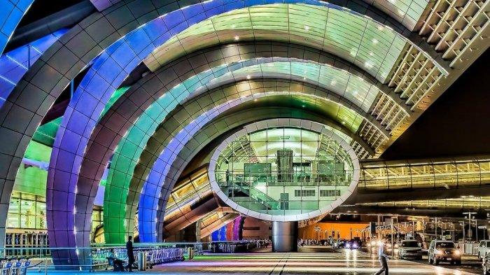 Changi hingga Schiphol, Inilah 10 Bandara Terbaik di Kawasan Asia dan Timur Tengah