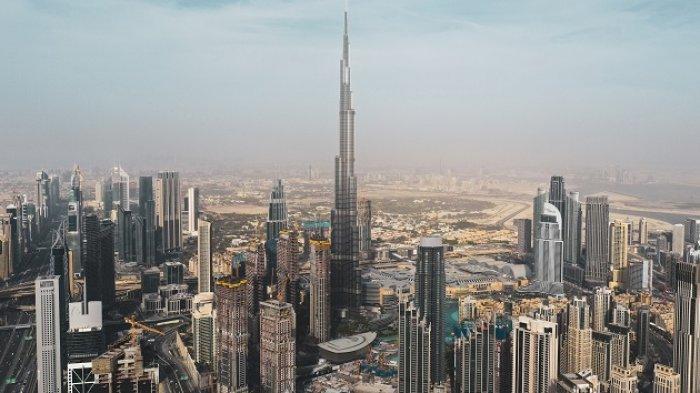 7 Hal yang Bisa Dilakukan Gratis di Dubai, Kunjungi Museum Kopi Hingga Main ke Pantai