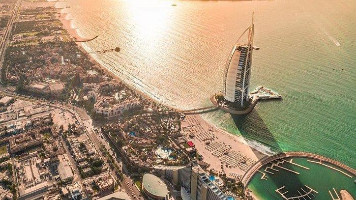 Dubai Sambut Kunjungan Turis Asing Mulai 7 Juli, Ini Aturan yang Harus Dipatuhi Wisatawan