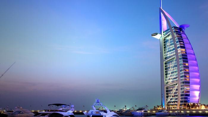 10 Hal yang Harus Diketahui Traveler Sebelum Liburan ke Dubai