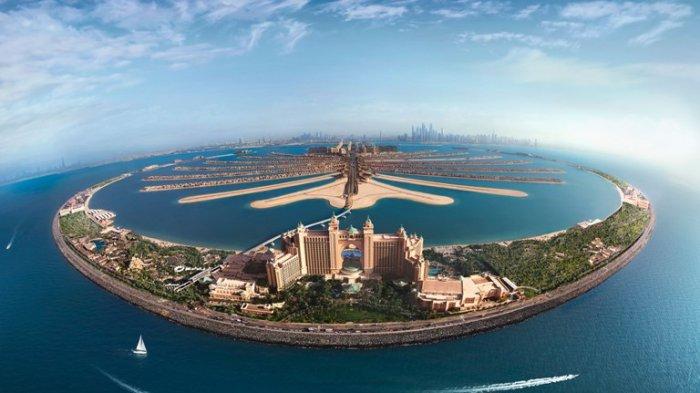 Yang Baru di Dubai! Hotel hingga Tempat Makan, Ini 3 Pengalaman Terbaru di Negara Bagian UEA