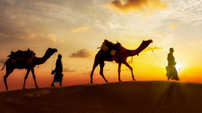 5 Spot Keren untuk Hunting Foto di Dubai, Catat dan Perhatikan Waktu Terbaiknya!