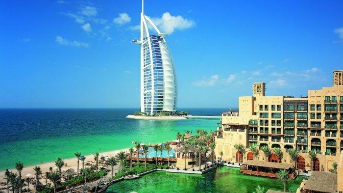 5 Tempat Belanja Oleh-oleh Paling Lengkap di Dubai