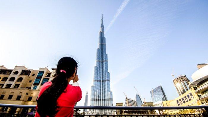 Penumpang Emirates Dapat Asuransi Covid-19 Gratis, Bisa Liburan ke Dubai dengan Aman dan Nyaman