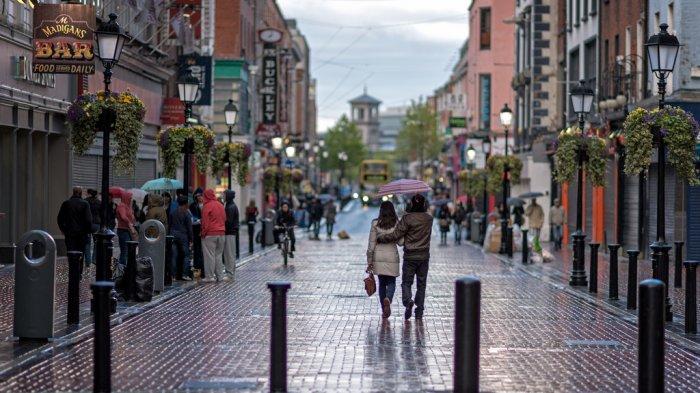Cara Membuat Visa Irlandia untuk Rencana Liburan Usai Pandemi COVID-19, Gratis