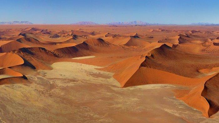 Diambil dari Angle Tak Biasa, Inilah 12 Foto Aerial Menakjubkan yang Diambil di Seluruh Dunia