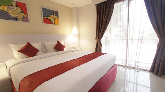 Durian Condotel Suite - Luar Biasa! Ini Fasilitas Hotel Dengan Konsep Semi Apartemen di Makassar