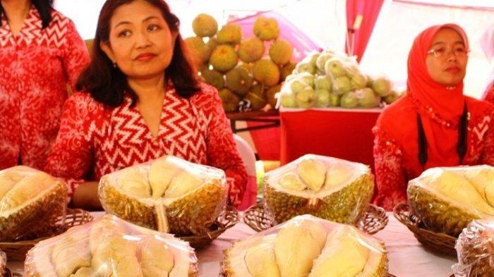 Inilah Dua Durian Lokal di Semarang yang Tak Kalah dari Durian Impor