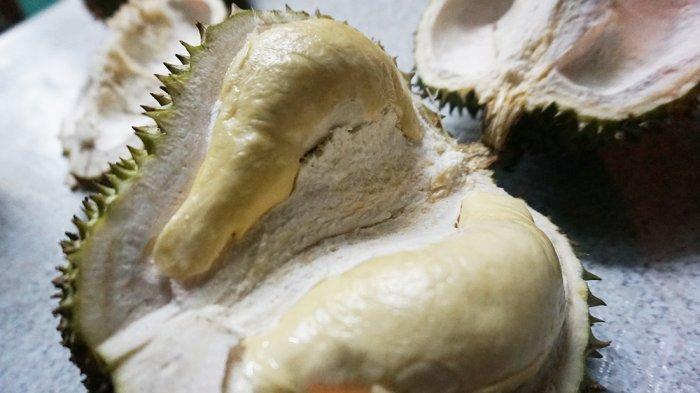 Durian di Magsaysay Street