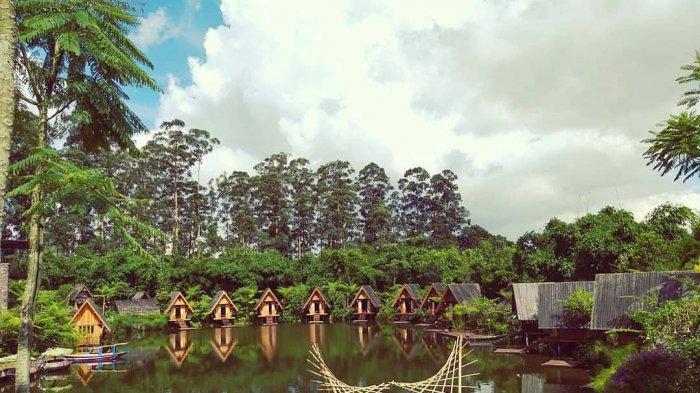 Libur Lebaran ke Bandung, 5 Tempat Wisata Ini Wajib Dikunjungi