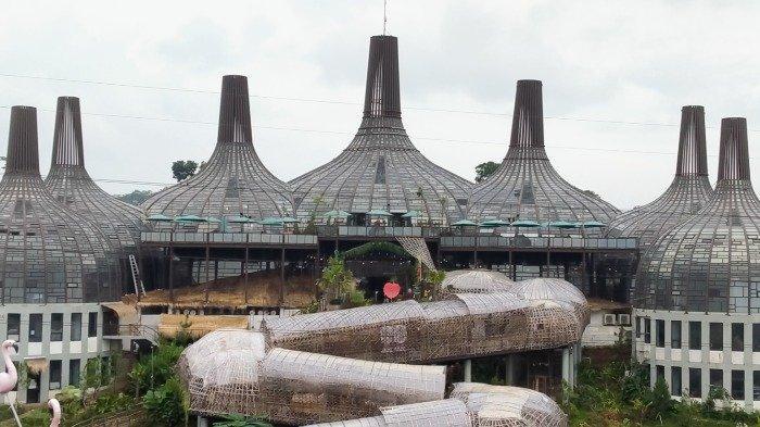 Dusun Semilir Semarang, Rabu (26/2/2020).