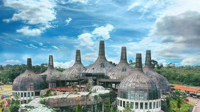 Dusun Semilir, destinasi wisata hits di Semarang.