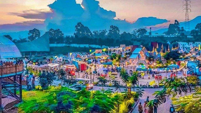 Asyik! Dusun Semilir Semarang Hadirkan Pasar Ramadan Periode April-Mei 2021