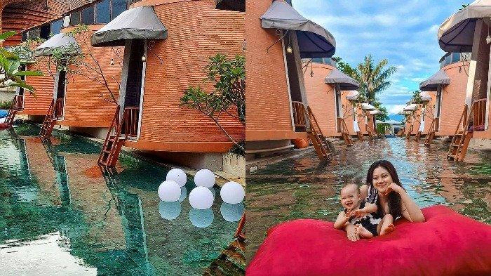Panduan Menuju Dusun The Villas, Penginapan dengan Kolam Renang yang Instagramable