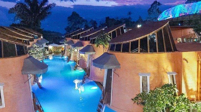 Mau Staycation di Villa Dusun Semilir Semarang? Berikut Rincian Harga Menginap Terbaru