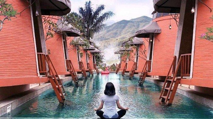 Harga Menginap di Villa Dusun Semilir Terbaru 2021 Lengkap dengan Fasilitasnya