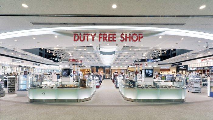 Gemar Belanja di Toko Bebas Pajak di Bandara? Ini 5 Rahasia yang Tak Pernah Diungkapkan Pegawainya