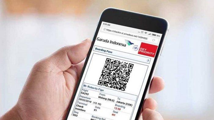 Garuda Indonesia Gelar Online Travel Fair hingga 2 Mei, Ada Diskon Tiket hingga 86 Persen