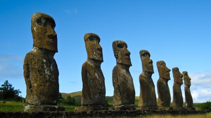 6 Destinasi Paling Sulit Dijangkau di Dunia, Khusus untuk Traveler yang Haus Petualangan