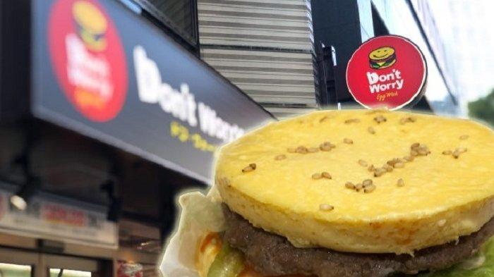 Eggwich Hadir di Jepang, Ini Toko Pertama yang Menjualnya