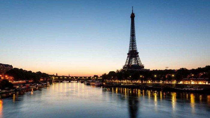 Dewi Perssik Liburan ke Paris, Intip 5 Destinasi Wisata yang Wajib Dikunjungi di Perancis