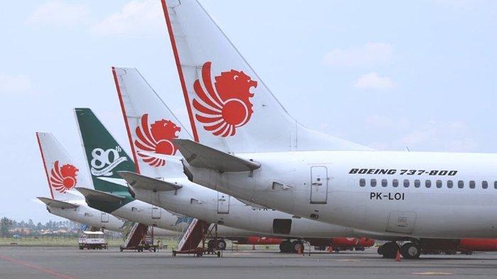 15 Lokasi Fasilitas Rapid Test Lion Air Group di Pulau Sumatera, Lengkap dengan Waktu Pelayanannya