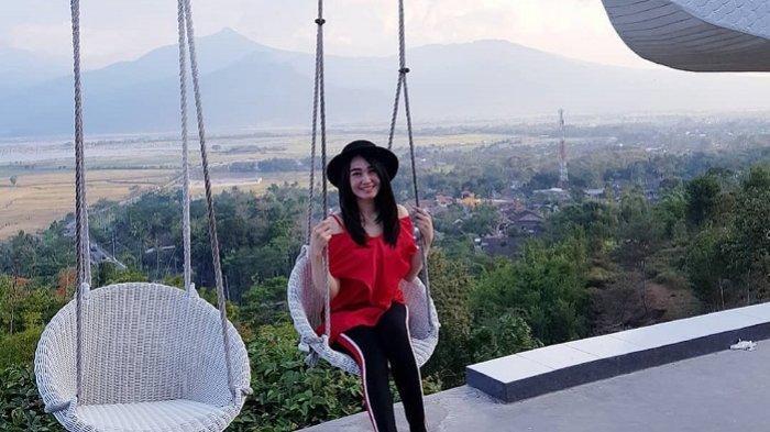 Eling Bening, tempat wisata di Semarang yang anti mainstream dan punya spot foto instagramable.