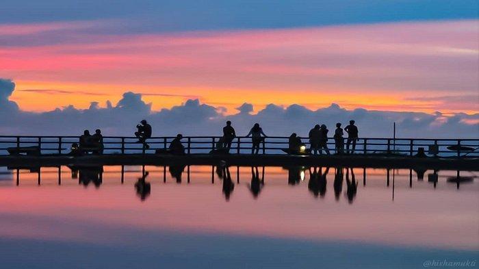 4 Embung dengan Pemandangan Sunset Terbaik di Jogja yang Wajib Kamu Kunjungi