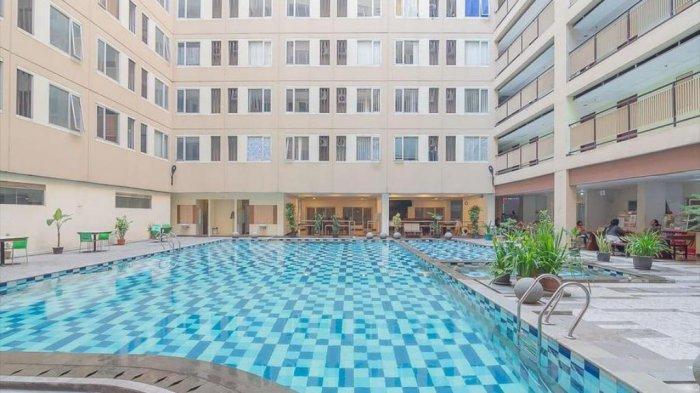 5 Hotel di Bandung untuk Staycation saat Libur Lebaran, Tarif Mulai Rp 130 Ribuan Per Malam
