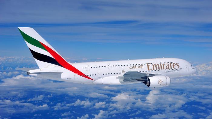 Emirates Kembali Terbang dari Dubai ke Istanbul Mulai 21 Desember