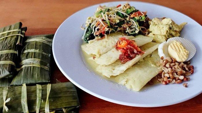 7 Kuliner Khas Bali yang Sering Muncul saat Hari Raya Nyepi, Ada Nasi Tepeng hingga Cerorot
