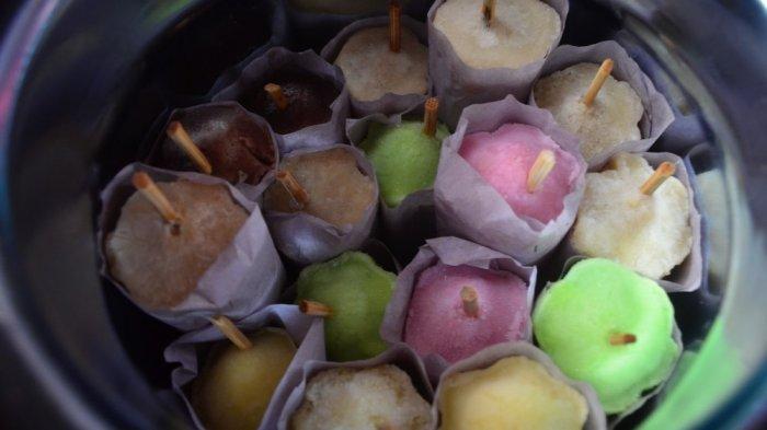 Menikmati Segarnya Es Drop, Kuliner Legendaris Asli Blitar yang Eksis Hingga Sekarang