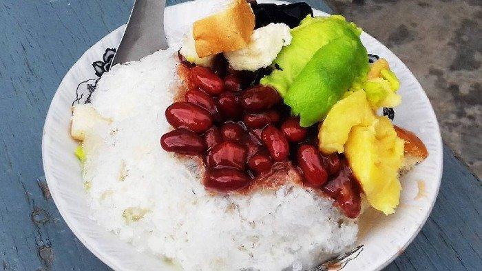 9 Kuliner yang Wajib Dicoba saat Liburan ke Palembang, Jangan Lupa Mencoba Segarnya Es Kacang Merah